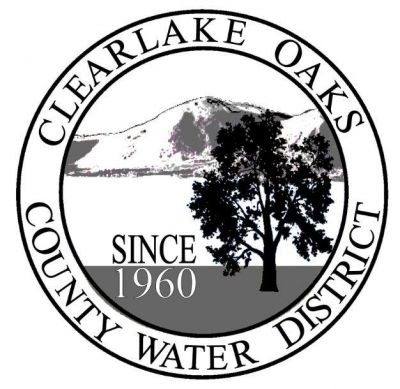 archived minutes clearlake oaks county water district Lot Tech clearlake oaks county water district