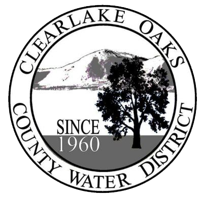 Clearlake Oaks County Water District